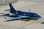 Dassault Falcon 2000EX (OY-SKL)