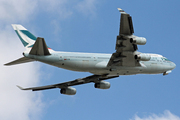 Boeing 747-467 (B-HUI)
