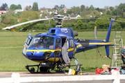 Eurocopter AS-350 B3 (F-GXLA)