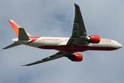 Boeing 777-237/LR (VT-ALD)