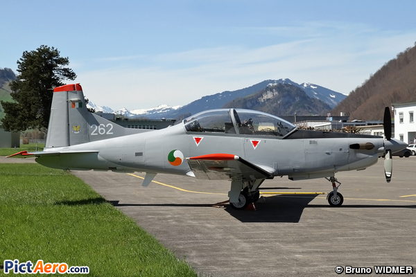 Pilatus PC-9M (Ireland - Air Force)