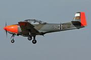 Focke-Wulf FWP-149D (92+19)