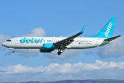 Boeing 737-8S3 (TC-TJJ)