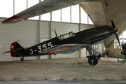 Messerschmitt Bf.109 E-3a