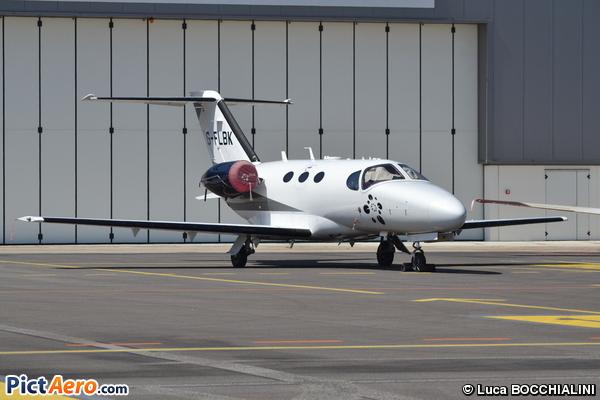 Cessna 510 Citation Mustang (TAG Aviation (UK))