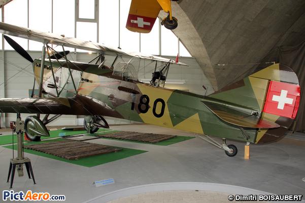 EKW C-35 - 180 (Switzerland - ...