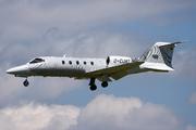 Learjet 31A (D-CURT)