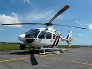 Eurocopter EC-135T2 (F-ZBGI)