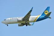 Boeing 737-36N (UR-GBA)