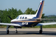 Piper PA-46-310P Malibu Mirage (HB-PJW)