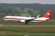 Boeing 737-84P