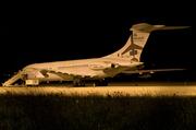 Vickers VC-10 C1K (XR808)