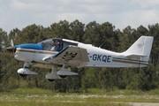 Robin DR-400-100 Cadet (F-GKQE)