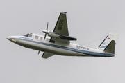 Gulfstream Aerospce 690C Jetprop 840 (N840PN)