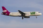 Airbus A320-232 (LZ-MDB)