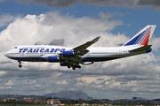 Boeing 747-444 (VP-BKJ)