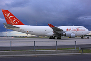 Boeing 747-409 (D-ACGB)