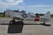 North American AT-6/T-6/SNJ Texan/Harvard