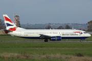 Boeing 737-436