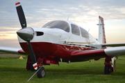 Mooney M-20J (F-GKPA)