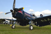Vought F4U-4 Corsair