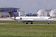 Fokker F28-0100 (D-AFKC)