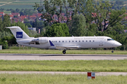 Bombardier CRJ-100LR (OY-RJI)