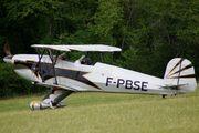 Bucker Bu-131A Jungmann