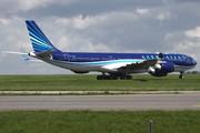 Airbus A340-542 (4K-AZ85)