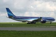 Airbus A340-542 (4K-AZ86)