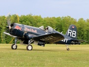 Vought F4U/FG-1 Corsair