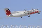 Bombardier Dash 8-311 (C-FACT)