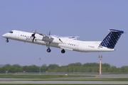 De Havilland Canada DHC-8-402Q Dash 8 (C-GLQO)