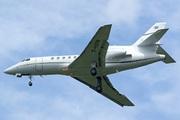 Dassault Falcon 50EX (F-HAPN)