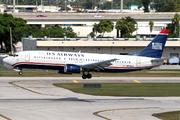 Boeing 737-4B7 (N434US)