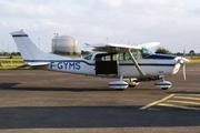 Cessna U206G  (F-GYMS)