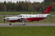 Socata TBM-700/850 (G-RIVA)