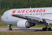 Boeing 767-38E/ER (C-GDUZ)