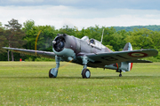 Curtiss Hawk 75A-1 (G-CCVH)