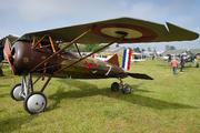 Morane-Saulnier A-I Master