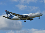 Boeing 767-25D/ER (XA-EAP)