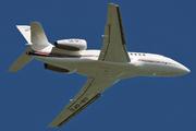 Dassault Falcon 2000 (CS-DFC)