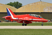 British Aerospace Hawk T.1A