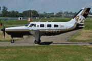 Piper PA-46-350P Malibu Mirage/Jetprop DLX (D-EECI)