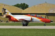 CASA C-101EB Aviojet (E25-87)