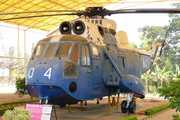 Westland Sea King Mk42 (IN504)