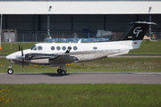 Beech Super King Air 200GT (D-IBSH)