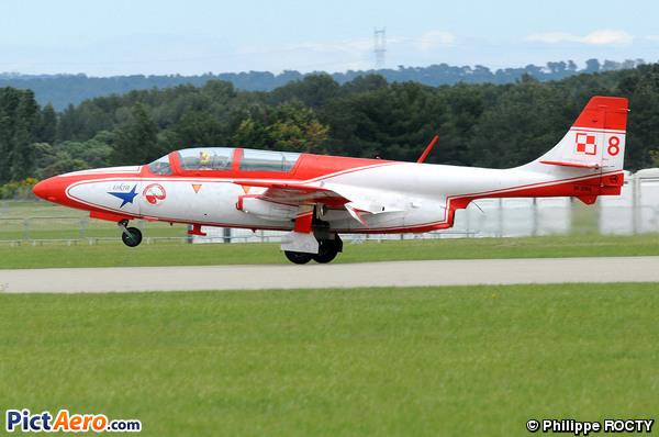 PZL TS-11 Iskra Bis DF (Poland - Air Force)