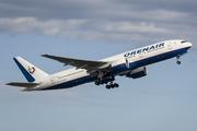 Boeing 777-2Q8/ER (VP-BHB)