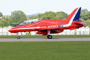 British Aerospace Hawk T.1A (XX242)